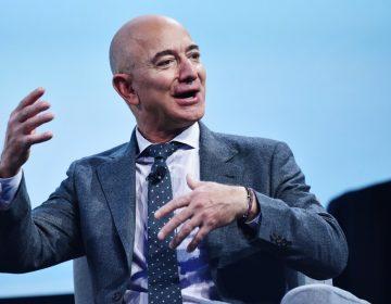 Jeff Bezos alcanza una fortuna de 200 mil millones de dólares en plena pandemia