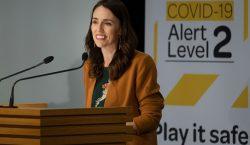 """""""Un paso importante"""": Nueva Zelanda cumple 100 días sin nuevos…"""