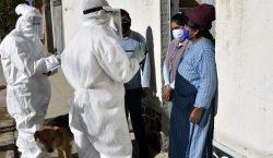 Diputados de Bolivia aprueban el uso de dióxido de cloro…