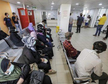 Aumentan los casos de coronavirus tras la explosión en Beirut