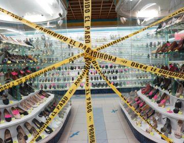 En México se perdieron más de 900,000 empleos durante junio  como consecuencia de la pandemia