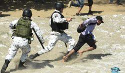 Migrantes de Guatemala sufren violación de derechos laborales en México