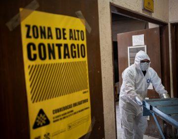 Estados Unidos pide a sus ciudadanos no viajar a México por inseguridad y COVID