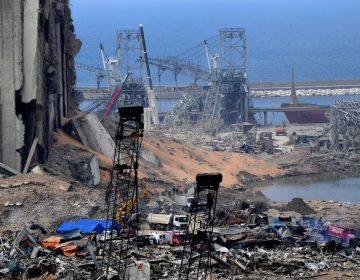 """Hezbolá niega """"categóricamente"""" almacenar """"armas"""" en el puerto de Beirut"""
