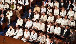 Se registra un nuevo récord de mujeres candidatas a la…