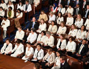 Se registra un nuevo récord de mujeres candidatas a la Cámara Baja de EU