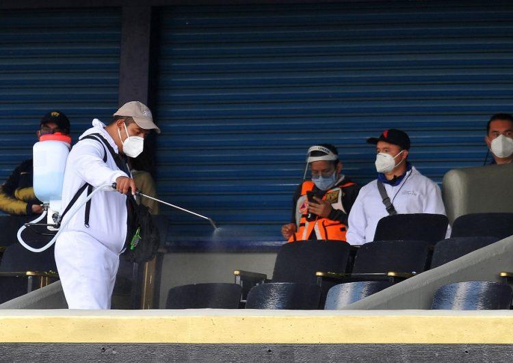México suma 57,000 muertes por COVID-19; se confirman 3,571 casos positivos