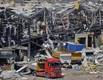 Primer ministro de Líbano anuncia la dimisión del gobierno a una semana de la explosión en Beirut