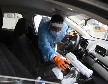 México suma 53,003 muertos y confirma otros 5,558 casos de COVID-19