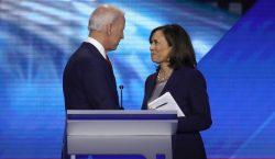 Joe Biden anuncia a Kamala Harris como candidata a la…