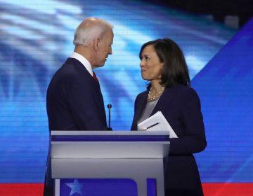 Joe Biden anuncia a Kamala Harris como candidata a la vicepresidencia de Estados Unidos