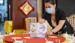 China detecta coronavirus en alitas de pollo y camarones importados…