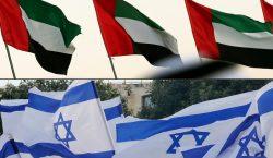 Se normalizan las relaciones diplomáticas entre Israel y Emiratos Árabes…