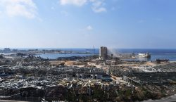 La ONU alerta por los residuos tóxicos generados por la…