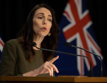 """""""Claramente falsos"""", así califica la primera ministra de Nueva Zelanda comentarios de Trump sobre la pandemia"""