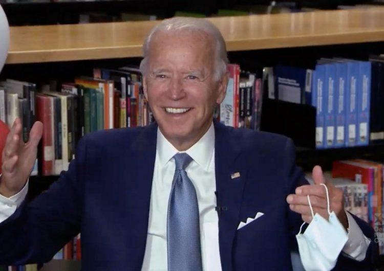 Demócratas se unen y eligen a Biden para enfrentar a Trump en las elecciones de EU