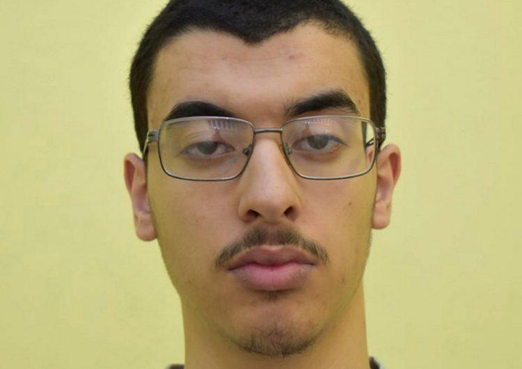 El hermano del terrorista de Manchester, condenado a cadena perpetua