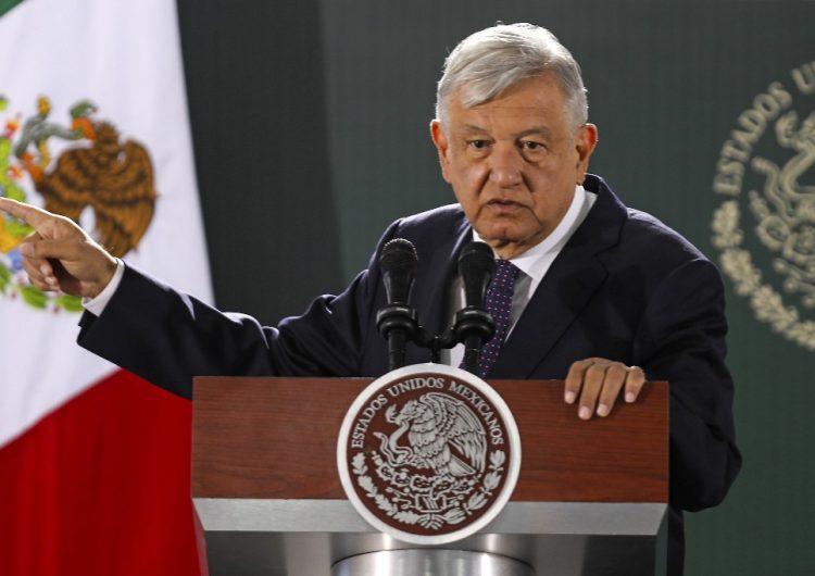 AMLO prepara su Segundo Informe de Gobierno en medio de escándalos