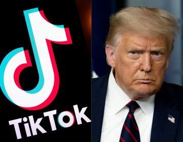 """TikTok demanda al gobierno de Trump por prohibición """"politizada"""""""
