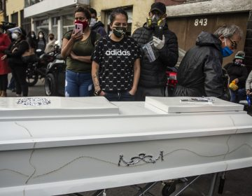 Dan positivo al COVID vecinos de la discoteca donde ocurrió una estampida en Perú