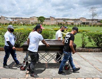 Ola de violencia en Colombia deja tres víctimas en nueva matanza