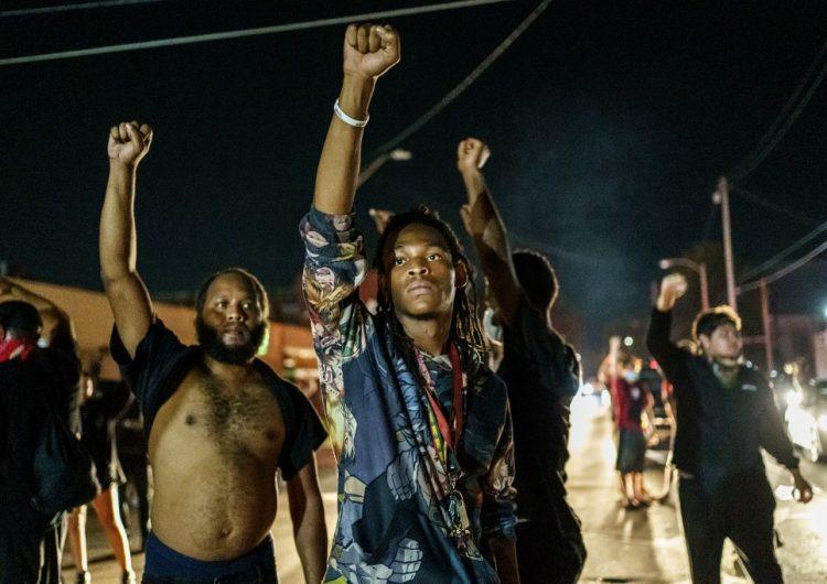 De Breonna Taylor a Jacob Blake, las muertes violentas que han desatado protestas antirracistas