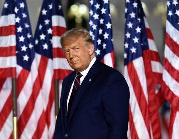 """""""Biden es débil"""", dijo Trump al aceptar la nominación republicana"""