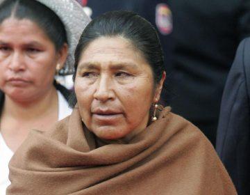 Bolivia: Fallece Esther, hermana del expresidente Evo Morales, por coronavirus