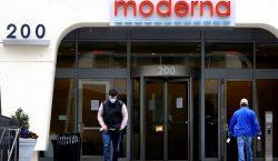 Trump anuncia acuerdo con Moderna para comprar 100 millones de…