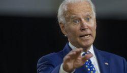 Joe Biden apela al voto latino con promesas de reforma…