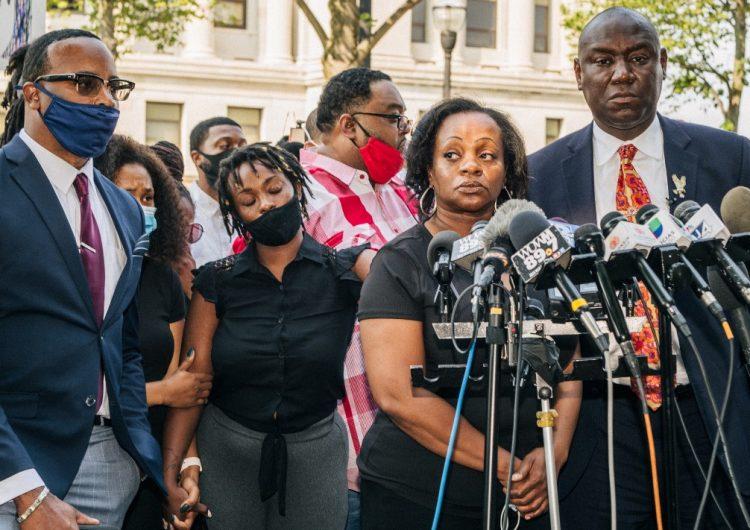 Wisconsin declara estado de emergencia tras los disturbios por un nuevo caso de hombre negro baleado por la policía