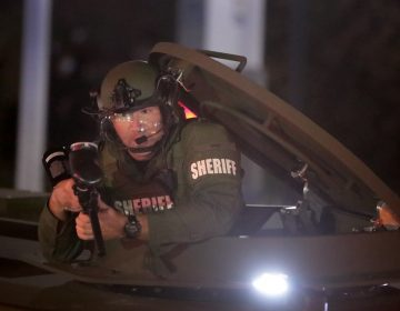 Reportan dos muertos en tercera noche de protestas antirracistas en Wisconsin