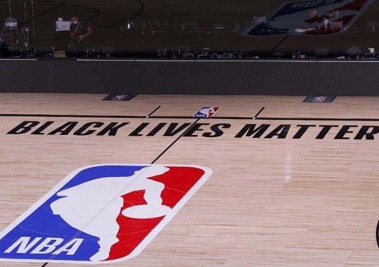 Boicot en la NBA en protesta por Jacob Blake, hombre negro baleado por la policía