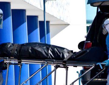 12% el índice de letalidad por Covid en Puebla