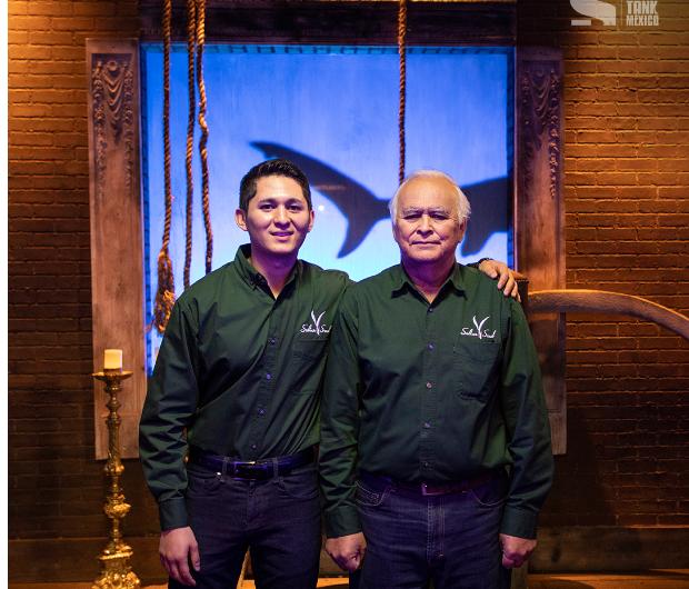 Una empresa familiar en Ensenada, basada en ciencia