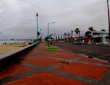Obtiene gobierno del estado predio y concesión para aeropuerto en San Felipe