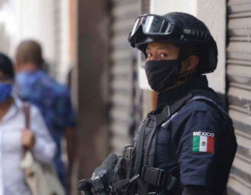 30 elementos que han dado positivo a Covid-19 en Puebla