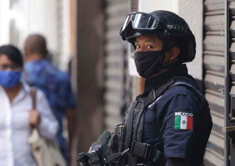 30 policías municipales han dado positivo a Covid-19 en Puebla