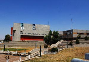 Aguascalientes, sexto lugar en ocupación de camas de terapia intensiva por Covid-19