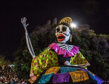 Se mantiene firme realización del Festival de Calaveras: SECTURE