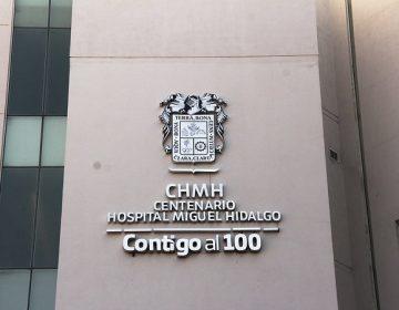 Se integran al Hospital Hidalgo médicos externos para atender pacientes Covid