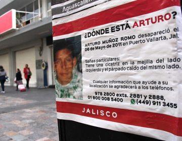 Familiares de desaparecidos de Aguascalientes realizarán caravana de búsqueda en Jalisco
