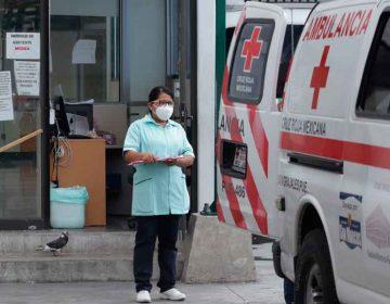 885 nuevos contagios en fin de semana y 46 muertos en Puebla