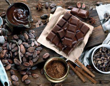 Chocolate en la cocina salada: un mundo de posibilidades