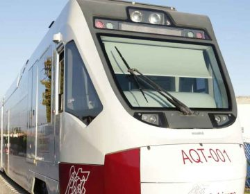 Ante fracaso del Tren Turístico,  proponen que sea transporte público