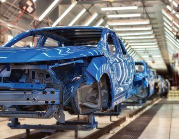La nueva era de la industria automotriz frente al T-MEC