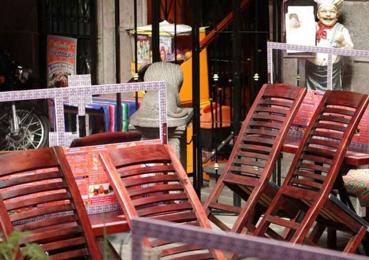 Canaco espera reapertura de comercios el 7 de agosto o habrá más desempleo