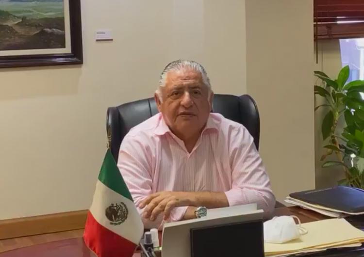 """Ningún 'papá' nos dirá cómo actuar en BC, truena Rodríguez Lozano por """"autos chocolate"""""""