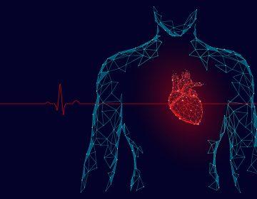 El 78 por ciento de pacientes recuperados de COVID-19 muestra daño cardiaco
