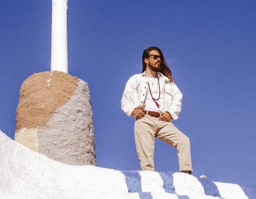 Carlos Sadness, el 'Jesús tropical' que todos queremos escuchar